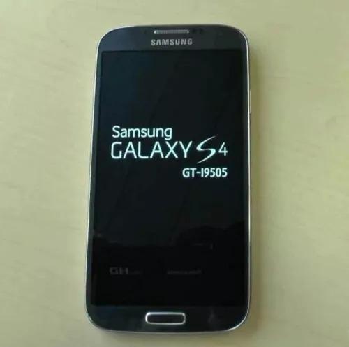 samsung s4  4g  2gb de ram  16 gb memoria.