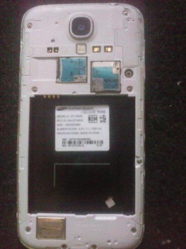 samsung s4 grande pantalla dañada
