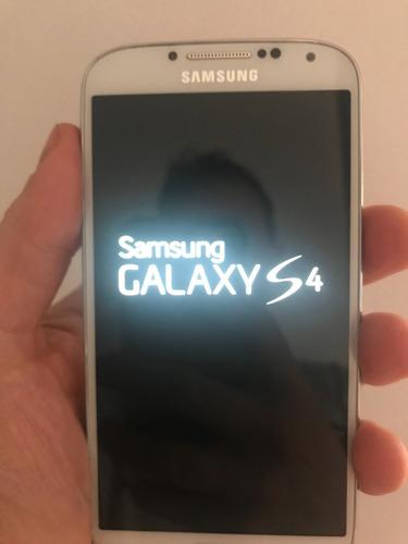 samsung s4 i337 o m919 con 4g impecable
