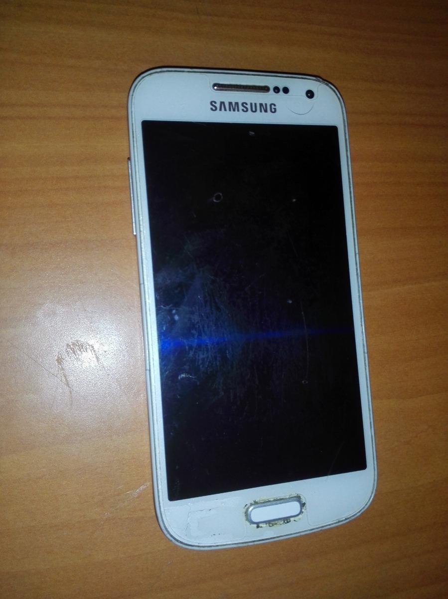 0a238c8079a Samsung S4 Mini (tarj Logica Dañada) Para Repuesto - Bs. 15.000,00 ...