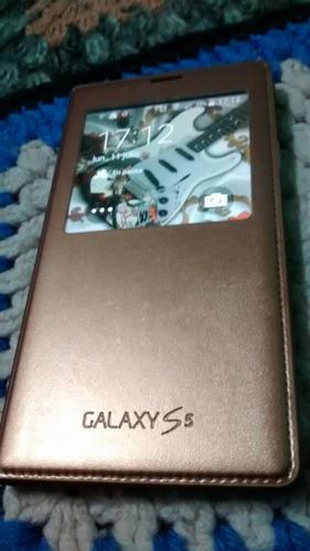 samsung s5 en caja vendo o permuto