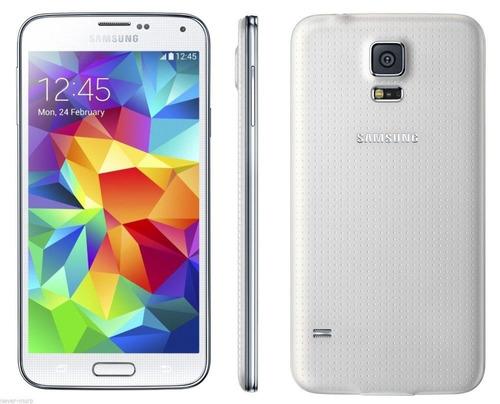 samsung s5 g900 lte 4g cam 16mpx libre garantia envio gratis