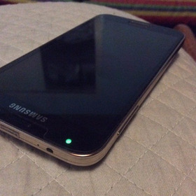 Samsung S5 Huella Ritmo Cardiaco 4glte
