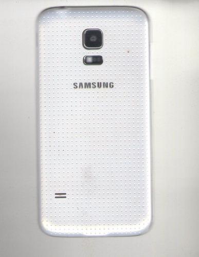 samsung .s5 modelo g800 chino  pantalla dañada