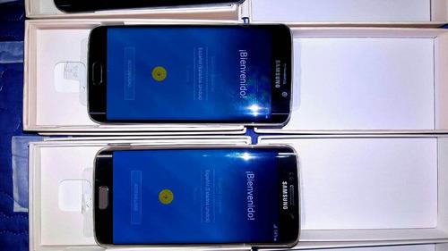 samsung s6 egde de 32 gb nuevo libre