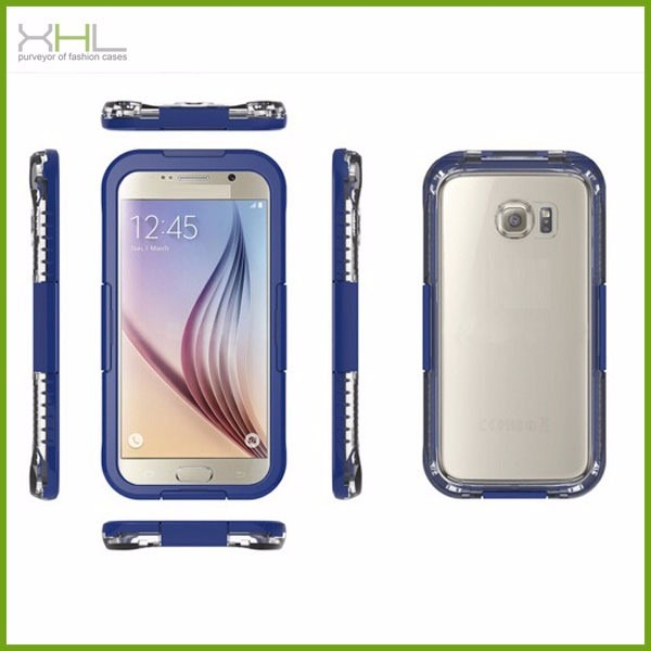 carcasa waterproof samsung galaxy s6