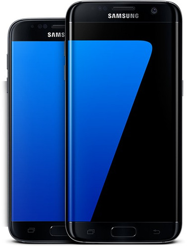 samsung s7  32gb 4g lte 12mp nuevos garantia + estuche
