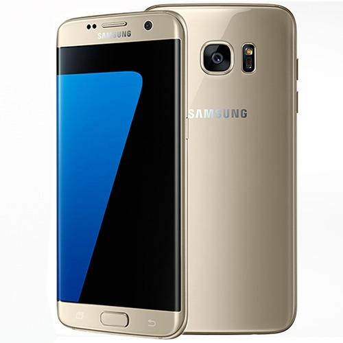 samsung s7 edge 32gb, 4gbram nuevo sellado boleta+garantia
