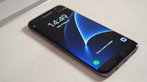 samsung s7 edge 4g 32gb 4gb ram 5.5' 2k video 4k
