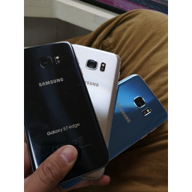 Samsung S7 Edge Libre Buenas Condiciones