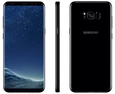 samsung s8+ plus 64gb libre comprado telefonica 3100 soles