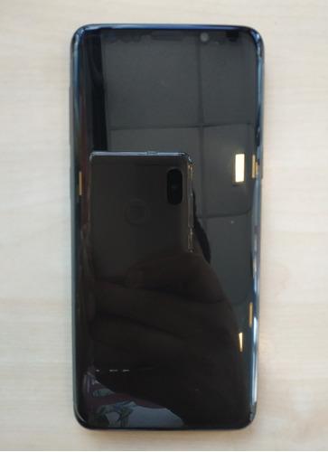 samsung s9 64gb black permuto permuta iphone