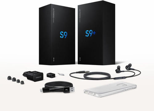 samsung s9 plus 64 gb liberado