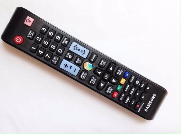 a91c981cc Samsung Smart Tv 3d De 55 Serie 7050 - Bs. 0
