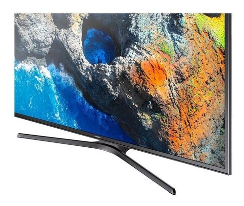 samsung smart tv 43 4k uhd nueva con garantia inc. iva 40 32