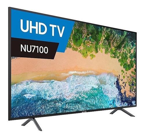 samsung smart tv 43  7 series 4k uhd nu7090