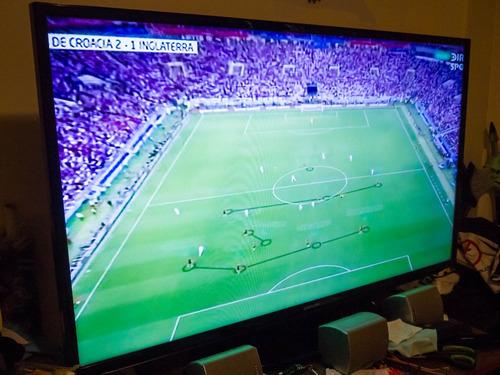 samsung smart tv 46 pulgadas
