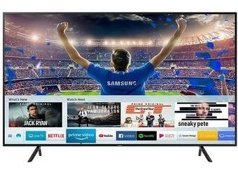 samsung smart tv 50pulg
