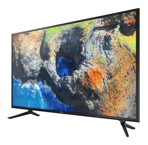 samsung smart tv 58 4k crystal tu8000 uhd garantía 55 60 65