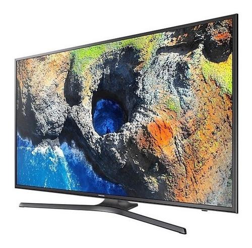 samsung smart tv 65 4k 65mu6100 bluetoot garant samung 2años