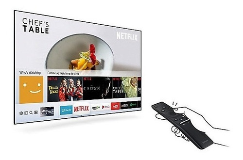 samsung smart tv 65 4k 65nu7100 garantia samung 2 años