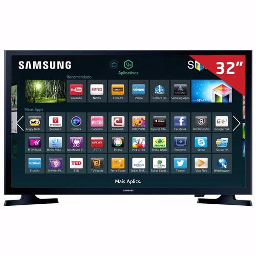 samsung smart tv de 32 pulg