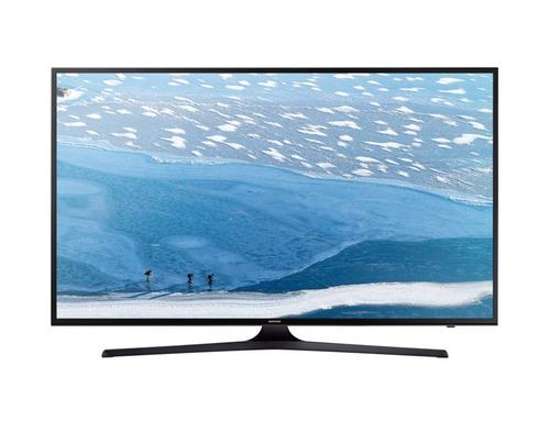 samsung smart tv uhd-4k, 50 pulgadas serie 6300 ultra slim