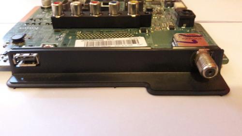 samsung smart tv un32j4300agxzs - placa madre