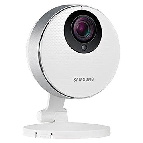 samsung smartcam hd pro cámara con wi-fi, full hd, 1080p