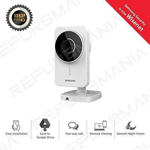 Samsung Smartcam Ip Camera Snh-1011 (certificado Reformado)