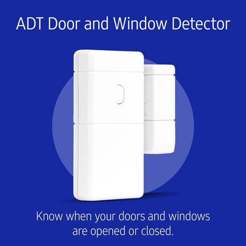 samsung smartthings adt kit inicio de seguridad para hogar