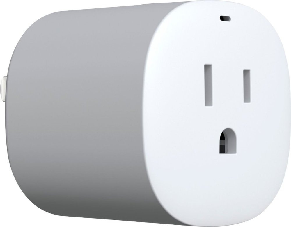 Samsung Smartthings Smart Outlet Conector Inteligente Wifi