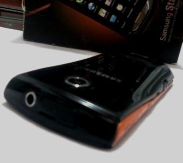 samsung star 3g gt-s 5620 wi-fi sd 3g todo original caixa