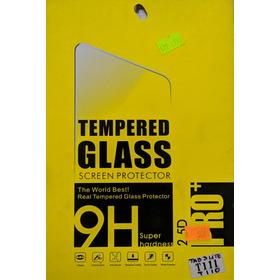 Samsung Tab 3 Lite 7  Protector De Pantalla Vidrio Templado