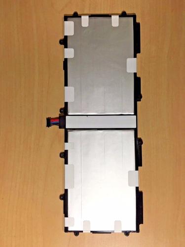 samsung tab bateria