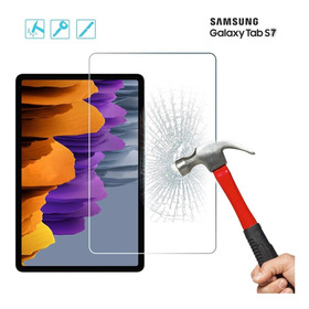 Samsung Tab S7 11 2020 T870 T875 Mica Vidrio Templado Lamina