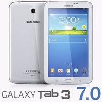 Samsung Tab 3 De 7pul Con Simcard - La Cava Del Libro