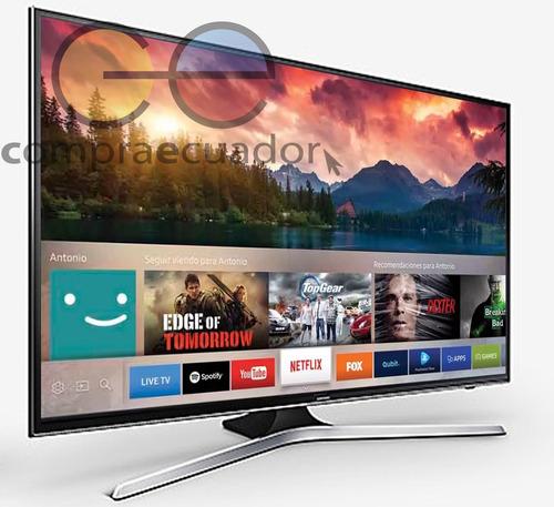 samsung televisor led 75¨ 4k smart ultra hd premium hdr