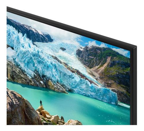samsung - televisor led smart tv uhd 4k 50  50ru7100