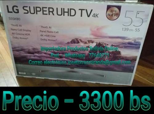 samsung tv 55 pulgadas