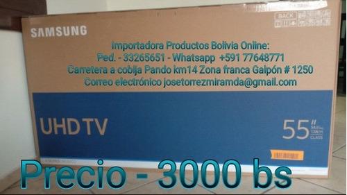 samsung tv smart 60 pulg.