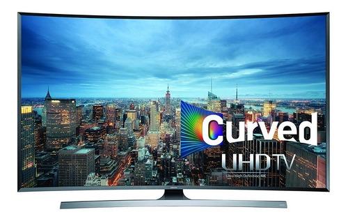 samsung un50ju7500 curved 50 4k ultra hd 3d smart tv led