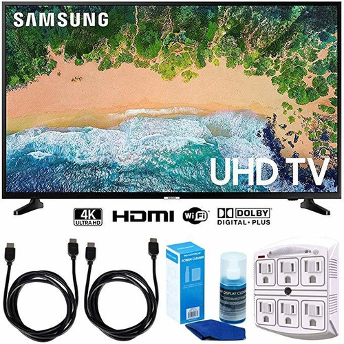 samsung un50nu6900 50 nu6900 smart 4k uhd tv 2018 accessor ®