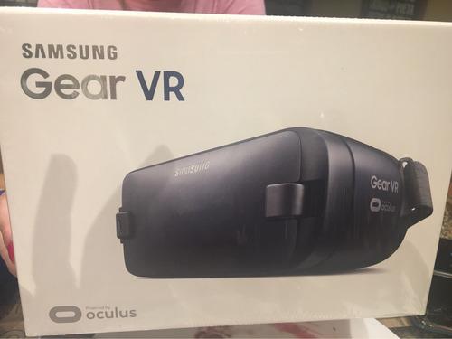 samsung vr realidad virtual . nuevo caja cerrada