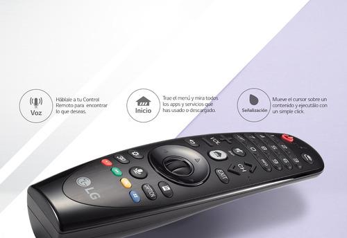 samsung y lg tv smart 65 4k uhd control voz garantía 2a 60