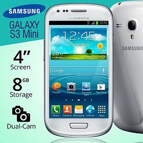 0505d2999dc Carcasa Samsung Galaxy S3 Mini Gt I8190 - Celulares y Teléfonos en Mercado  Libre Venezuela