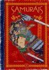 samurais - cuaderno de bitacora(libro )