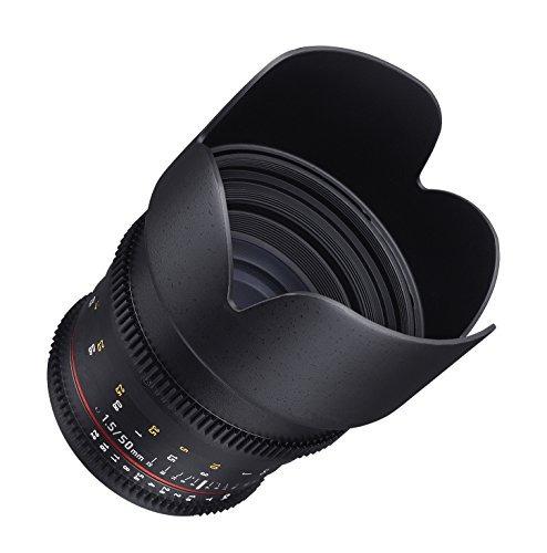 samyang cine ds syds50mn 50mm t15 as if umc full frame cine