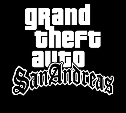 san andreas ps2 grand theft auto