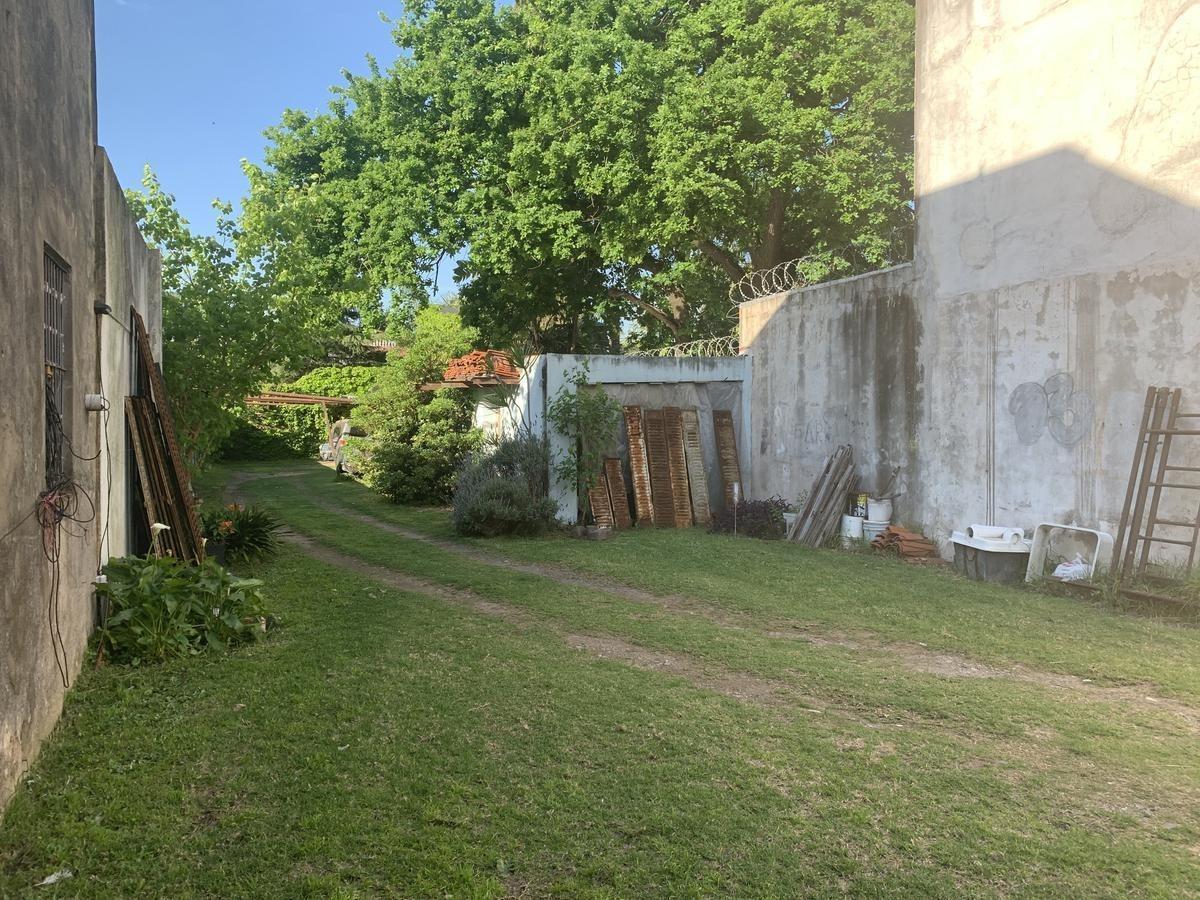 san andrés barrio golf - terreno apto para construir 300 m2.